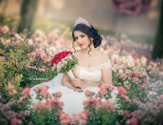 Kurdish bride ❤️ Pinterest: @kvrdistan