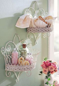 15 Shabby Chic Home Decoration Ideas To Steal 12