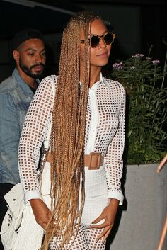 hairstyles going back hairstyles game of thrones hairstyles up in a bun hairstyles long hair hairstyles 2020 hairstyles indian braid hairstyles hairstyles with ribbon # individual Braids with weave 4 Braids Hairstyle, Ribbon Hairstyle, Braided Hairstyles, Hairstyles 2018, Blonde Box Braids, Braids For Black Hair, Brown Box Braids, Colored Box Braids, Short Box Braids