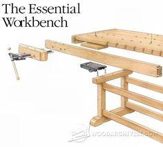 3193-Build Essential Workbench