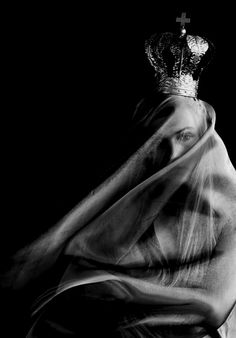 Oh Ariadne, you who were shining and pure, a kinswoman of Elysium, turned dark by selfish love, where do your loyalties lie?