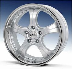 Zito Zeus Silver Available in Buy Tires, Tyre Fitting, Alloy Wheel, Wheels, Car, Silver, Automobile, Autos, Cars