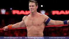 There is a good news for fans of WWE Famous Wrestler John Cena. According to the report, Actor John Cena can be seen in 'Fast and Furious Information about this matter was done by Vin Diesel. Watch Wrestling, Wrestling Wwe, Wrestling Stars, Wrestlemania 35, Highlights, Jordan Photos, World 2020, Sports Celebrities, Nascar Racing