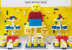 fiesta lego - Buscar con Google