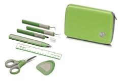 By far the best tool kit to have for all your Cricut designs.