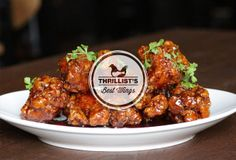 best wings in NYC-These are the 8 best places to get wings in New York