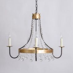 Julie Neill Designs - Fine Lighting Handcrafted in New Orleans
