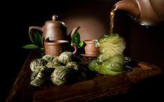 китайский, заварка, чай, чайник, чашки, вязанный Glass Tea Cups, Glass Teapot, Turkish Tea, Food Wallpaper, Tea Latte, Tea Pot Set, Ceramic Teapots, Beautiful Wall, Drinking Tea