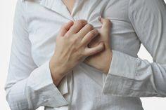 A maior causa de infarto nas mulheres | http://saudenocorpo.com/maior-causa-de-infarto-nas-mulheres/