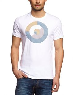 Men's Shirts, Tops, Tees, and Sweaters: Ben Sherman Men's Graphic Tee Shirt, Bright Clothes 3d Fashion, Ben Sherman, Graphic Tee Shirts, Lovers, Bright, Clothing, Sweaters, Mens Tops, How To Wear