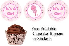 http://funhouse.hubpages.com/hub/Free-Printable-Baby-Shower-Cupcake-Toppers-for-Boy-and-Girl