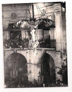 La Mangrana #MisteridElx Foto: H. Esquembre (14-08-1928)