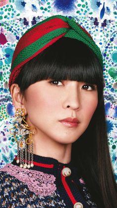 かしゆか Seven Heavens, Japanese Girl Group, Dance Music, Fairy, Lovers, Beauty, Girls, Style, Toddler Girls