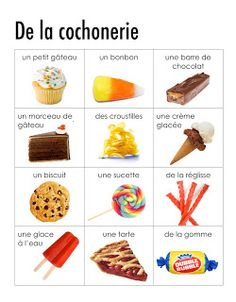 Apprendre le fran ais on pinterest in french french and for Apprendre cuisine
