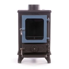 Buy The Hobbit SE - DEFRA Approved Small Wood Burning Stoves and Woodburners