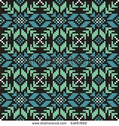 stock-vector-seamless-jacquard-knit-vector-64687666.jpg (442×470)