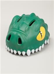 Couverture and The Garbstore - Childrens - Toys - Crazy Crocodile helmet