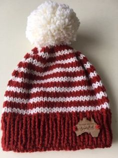 ccf7b2d4ad0ee 14 Best Christmas beanie images in 2018   Yarns, Crochet hats, Filet ...