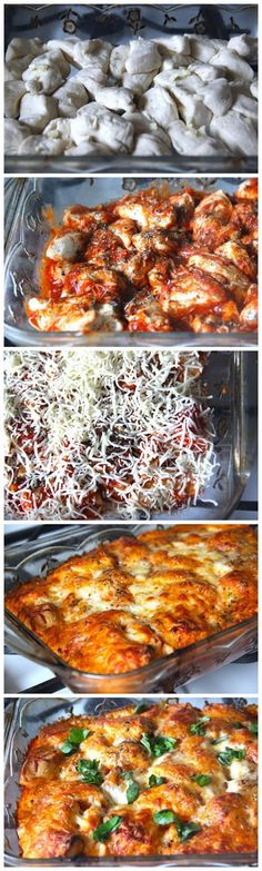 Bubble Up Enchiladas this is really good, and so quick to make. perfect for soccer practice nights where i dont…
