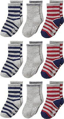 3e890b2b0de Socks 57749  Judanzy Baby Boys Gift Box Cabbie Hat Set 6-12 Months ...