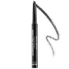 Dior - Diorshow Waterproof Pro Liner  in 272 Backstage Blue #sephora