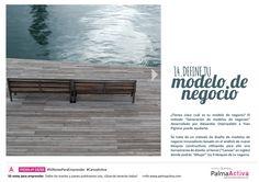 14/50 #50NotasParaEmprender DEFINE TU MODELO DE NEGOCIO #CanvaActiva