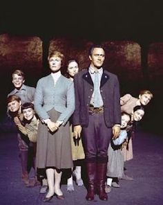 The Sound of Music (1965) One of the greatest movies ever made!!
