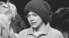 The innocence in his eyes..makes my world stop for a while..I love you with all my heart and soul harry..