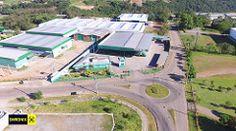 Complexo Industrial - Bento Gonçalves