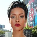 Rihanna Debuts Super-Short Hair