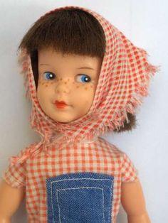 1966 Patch - Sindy's little sister.