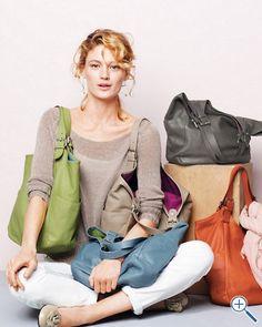 Handbags. Love 'em ....