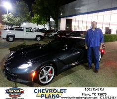 https://flic.kr/p/A9JtGv | #HappyBirthday to Joseph  from Shane Dove at Huffines Chevrolet Plano | deliverymaxx.com/DealerReviews.aspx?DealerCode=NMCL