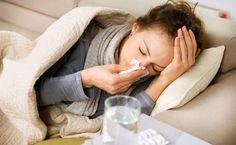 Influenza: cause, sintomi, cosa fare e rimedi naturali
