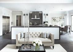 City: Hollingsworth Park - traditional - living room - charleston - Linda McDougald Design | Postcard from Paris Home