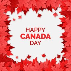 Balloon Background, Leaf Background, Diy And Crafts, Crafts For Kids, Paper Crafts, Canada Day Crafts, Canada Holiday, Happy Canada Day, Graphic Design Templates