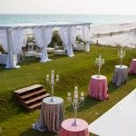 The Beach Walk Cafe at Henderson Park Inn, can help you plan the beach wedding of your dreams. Our beautiful beach front venue is the ideal setting for your special event, and the entire award-winning Beach Walk menu is yours for the choosing. For more information, call us at 850-424-7648.