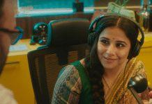 Watch Teaser of Vidya Balan's 'Tumhari Sulu', We are loving this