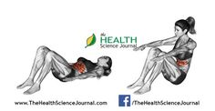 © Sasham | Dreamstime.com - Fitness exercising. Lifting the body from a prone position. Female