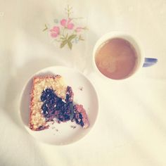 cake and coffee ♡