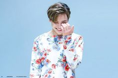 Vernon D: so pretty #seventeen #kpop