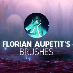 Brushes by Florian Aupetit* • Download   (https://gumroad.com/florianaupetit) ★    CHARACTER DESIGN REFERENCES™ (https://www.facebook.com/CharacterDesignReferences & https://www.pinterest.com/characterdesigh) • Love Character Design? Join the #CDChallenge (link→ https://www.facebook.com/groups/CharacterDesignChallenge) Share your unique vision of a theme, promote your art in a community of over 50.000 artists!    ★