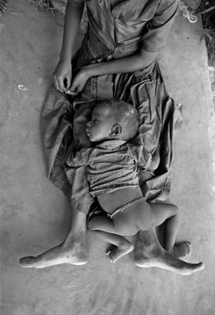 Ferdinando Scianna INDIA. Tamil Nadu. Madras. 1989.