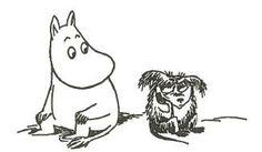 Taikatalvi Moomin Tattoo, Small Tats, Tove Jansson, Say Hi, All Pictures, Comic Strips, Fairytale, Tatting, Snoopy