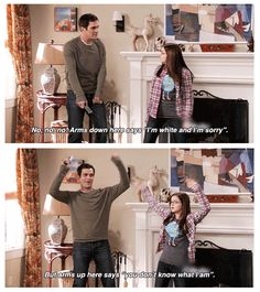 Dance moves by Phil Dunphy