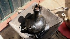 Ethiopia-coffee-kettle