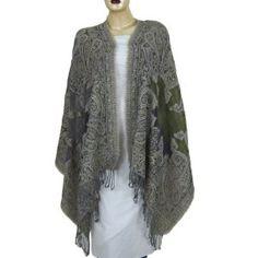 India Clothes Women Scarves Scarves Jacquard Pattern Wool (Apparel)  http://xmarketer.com/view.php?p=B005XIM9VW  B005XIM9VW
