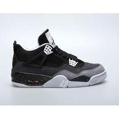 """online retailer 469c2 6ed3b Buy Air Jordan 4 """"Fear Pack"""" Black White-Cool Grey-Pure Platinum New  Release from Reliable Air Jordan 4 """"Fear Pack"""" Black White-Cool Grey-Pure  Platinum New ..."""