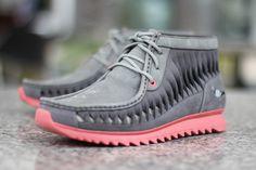 STAPLE x CLARKS SPORTSWEAR TAWYER PACK - Sneaker Freaker