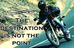 101 Reasons to Ride -  #bike #bikelife #biker #bikes #bobber#brat #builtnotbought #caferacer #chopper #custom #customize #dirtbike#ducati #handmade #harley#harleydavidson #honda #instabike #moto #motorbike #motorcycle#oldschool #rideordie #scrambler #sportster #triumph #bmw